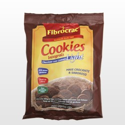 Fibrocrac Cookies Light